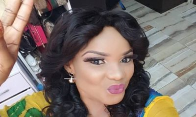 Iyabo Ojo deletes all IG posts after calling out colleagues for snitching on one another