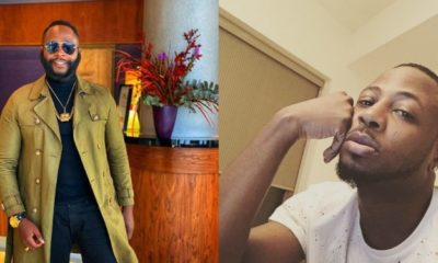 Joro Olumofin rips Tunde Ednut apart for bad-mouthing his brand