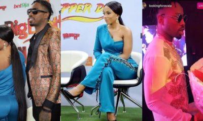 BBNaija 2019 Winner, Mercy Eke finally opens up on Ike