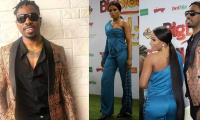 'Mercy winning BBNaija Season 4 will affect our relationship positively' - Ike