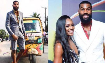 'My better half is walking at Lagos Fashion week tonight' - BBNaija star Mike, says