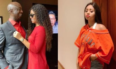 'My husband is the most honest person I have ever met' – Regina Daniels
