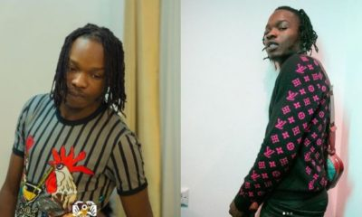 'Naira Marley for President' – Lady reveals what the singer's name did for her