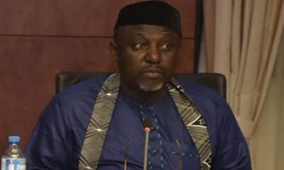 'Nigeria does not need 109 senators and 360 reps' - Rochas Okorocha