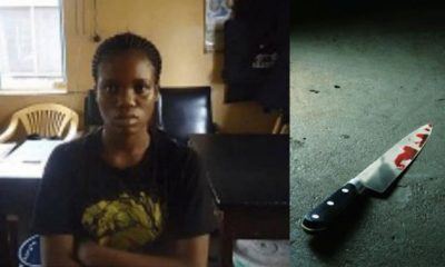 Nigerian lady stabs her fiancé to death over engagement ring