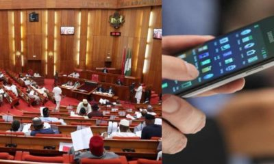 Senate Proposes Law To Tax GSM and cable TV subscribers