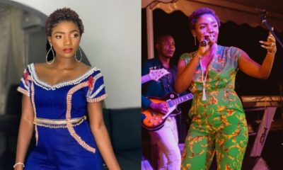Simi replies a troll who questioned her ability to perform for 'Two Hours'