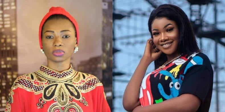 Jaruma Reveals Why She Did Not Give Tacha N50 million