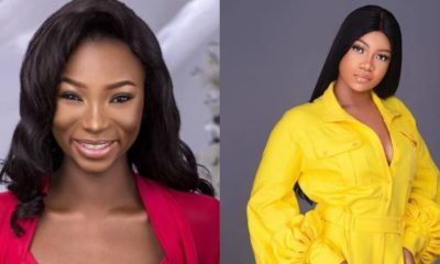 Tacha speaks on Jaruma's ₦50 million promise (video)