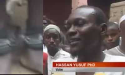 UK-based PhD holder explains why his family put him in torturous Islamic rehabilitation centre (Video)