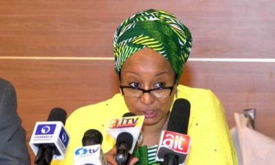 We've disbursed $76.5m recovered Abacha loot to transform lives of Poor Nigerians — FG