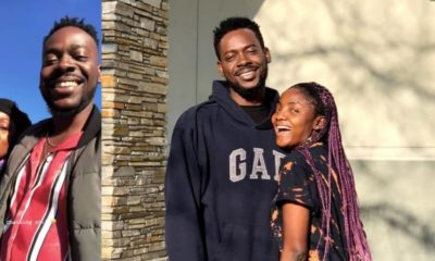 'You Don't Have My Money' - Simi Tells Adekunle Gold