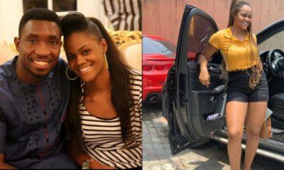 'You are a rare gem' - Timi Dakolo celebrates his wife Busola on her birthday