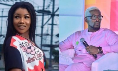 OAP Dotun Claims He Got a Death Threat for Accepting to Interview Tacha