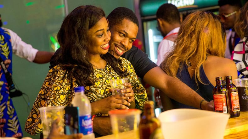BBNaija 2019: What Frodd said about his relationship with Esther