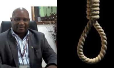 UNILAG lecturer Boniface Igbenehue hospitalised after attempting suicide