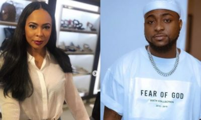 """Low-budget Toke"" - Davido reacst to Tboss' criticism"