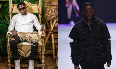 """Rema is better than Olamide who has been consistent for 8 years"" - Man reveals"