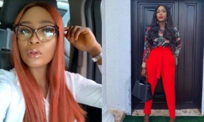 """""""During the Onye-Eze drama, i held onto a bottle of sniper, ready to die"""" – Blessing Okoro"""