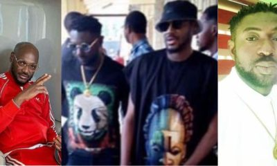2face and Blackface settle out of court