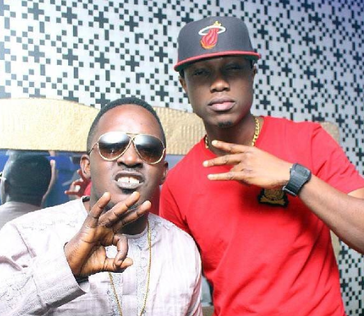 Vector speaks on collaborating with M.I