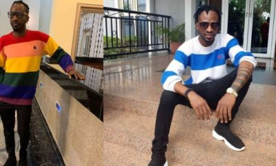 9ice set to get married for the 3rd time in December