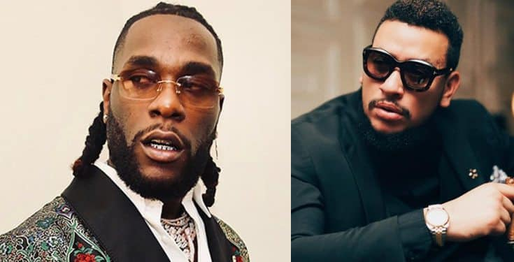 AKA, South Africans celebrate as organizers cancel Burna Boy's concert in the country