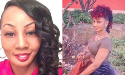 Actress Deborah Oguntoyinbo arrested for stealing identities of 20 women in Canada