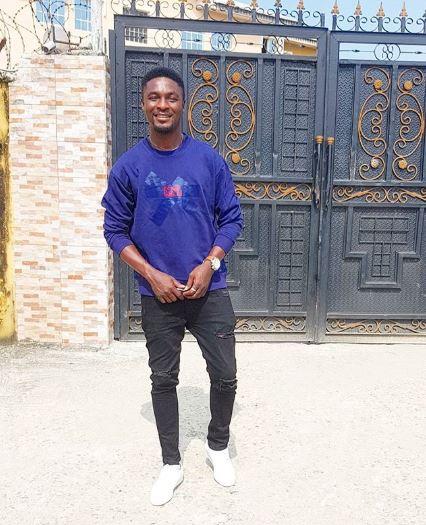 Adeniyi Johnson replies trolls using his failed marriage to Toyin Abraham to insult him