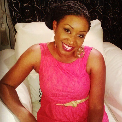 'Nigerians need to embrace homosexuality' – Actress Ashionye Raccah