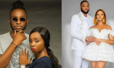 Bambam, Teddy A release prewedding photo ahead of Dubai white wedding