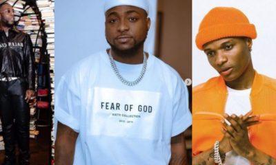 CNN snubs Davido, names Burna Boy, Wizkid in list of Africa's biggest music stars