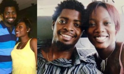 Comedian Basketmouth and wife celebrate 9th wedding anniversary (video)