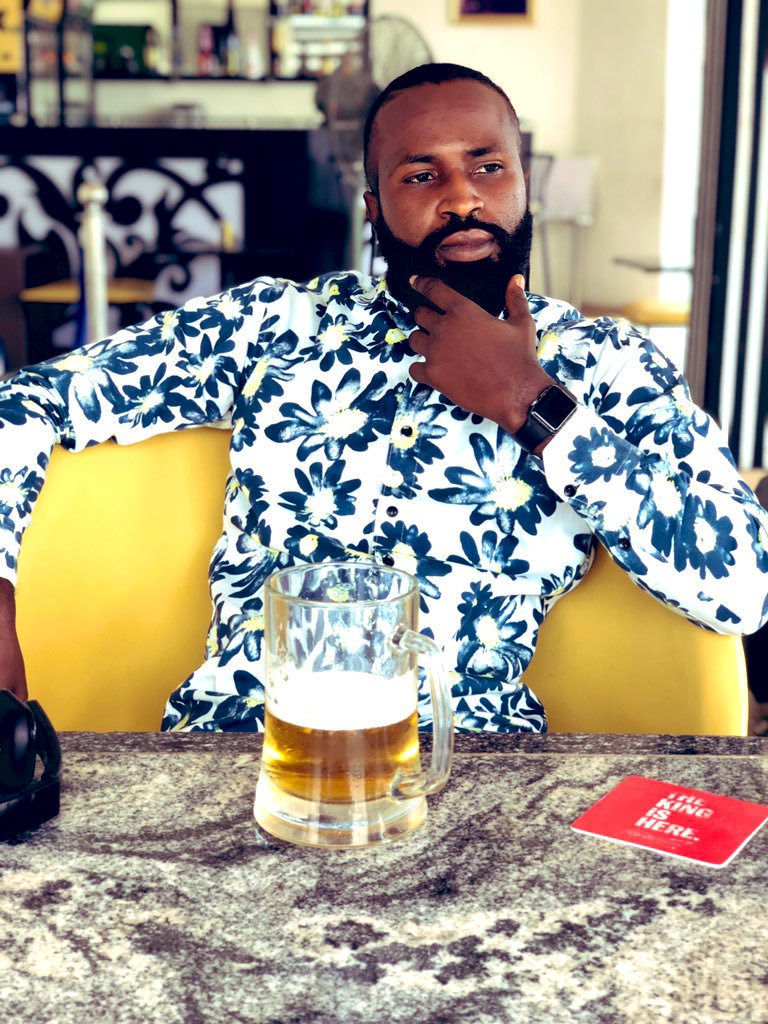 Nigerian man reveals shocking news he found about a friend he thought was snubbing him