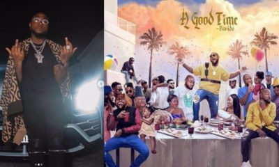 'I'm a fan but Davido disappointed me with his album full of trash songs' – Man blasts singer