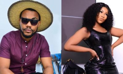 'I received death threats from Tacha's fans after BBN' - Joe (video)