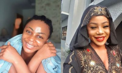 I spent ₦1 million in one week on perfumes' - Ifu Ennada (video)
