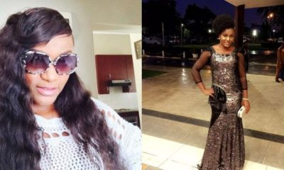 'I started 2019 with my parents but became an orphan within 6 months' - Actress Queen Nwokoye