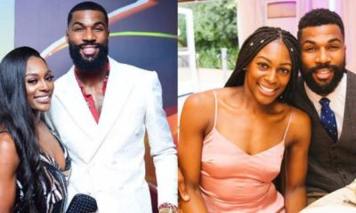 'I wouldn't have been In BBNaija house without my wife's consent' - Mike, says