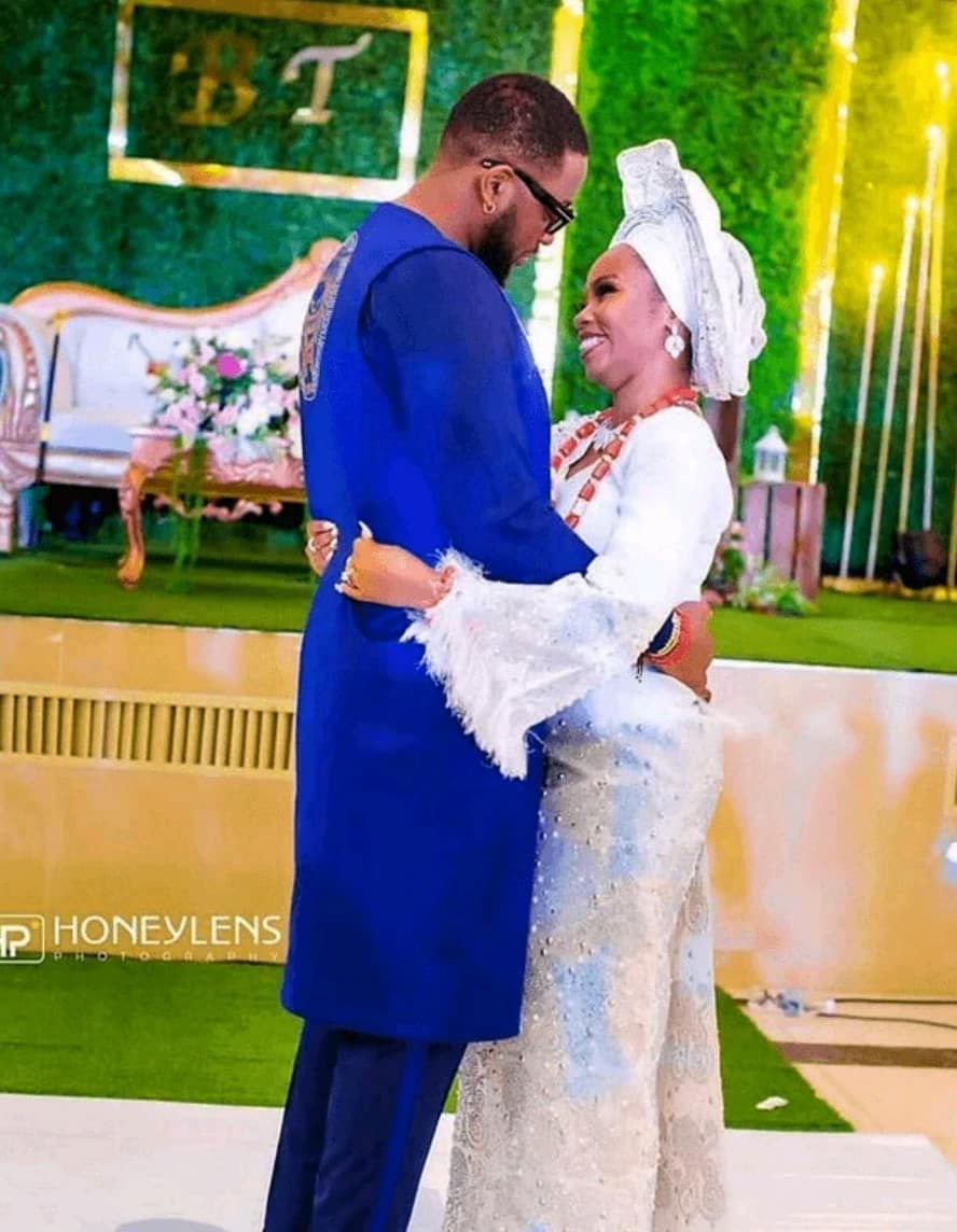Wow! Teddy A and BamBam set to hold white wedding