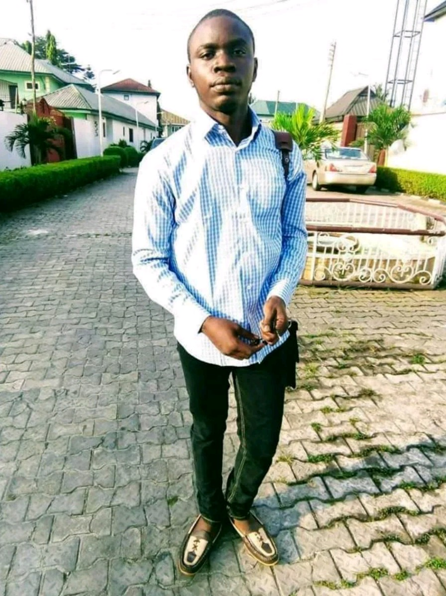 UNIPORT Final year student commits suicide after completing his project