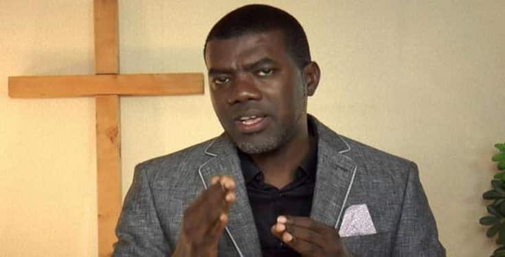 'Its better to marry late than to marry and hate' – Reno Omokri