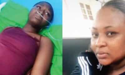 Lady beats her 13-year-old sister to death for bed wetting