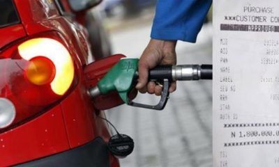 Man gets debited ₦1.8 million for fuel without knowing