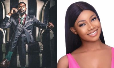 Mike and Tacha become most followed BBNaija 2019 housemates on IG