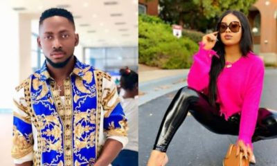 'Miracle and I never loved each other' - Ex BBN contestant, Nina