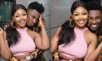 'No romantic relationship between Tacha and I' – Sir Dee opens up