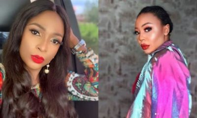 Okoro Blessing and Ifu Ennada clash on Instagram
