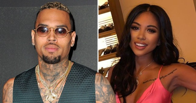 Chris Brown becomes a dad again as ex-girlfriend gives birth