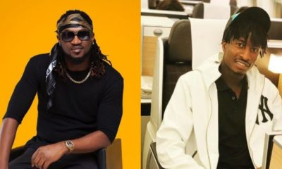 Paul Okoye recounts how he once saved footballer from police harassment without even knowing.